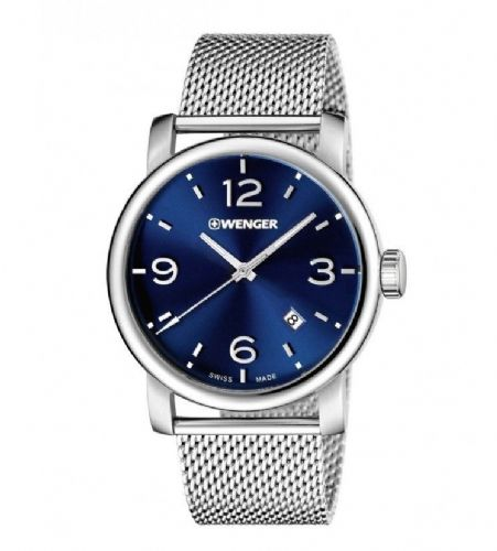 WENGER Urban Metropolitan Gents Watch 01.1041.125
